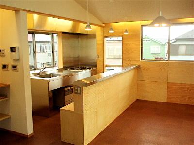 「木曽呂の家」_f0230666_14504427.jpg