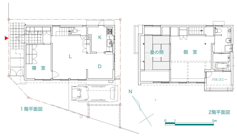 「蕨(わらび)の家」_f0230666_149180.jpg