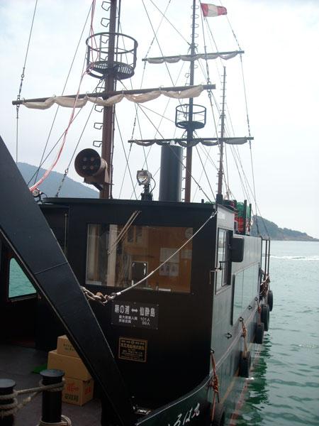 『仙酔島』はやはり凄いぞ♪_b0076008_22495871.jpg
