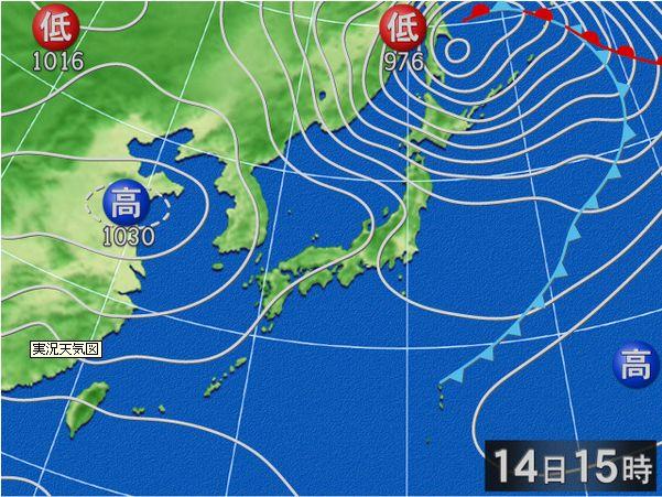 【春の嵐」から「冬の嵐」へ_c0025115_20162586.jpg