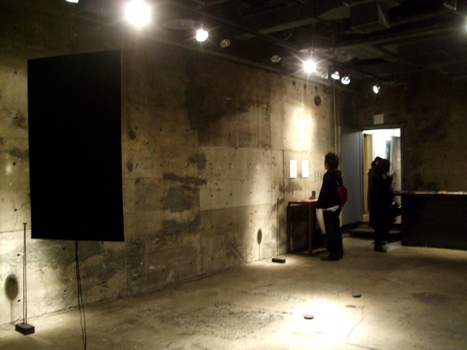 1264) CAI02 「大黒淳一 『音の彫刻展』」 終了・3月6日(土)~3月20日(土)  _f0126829_117476.jpg