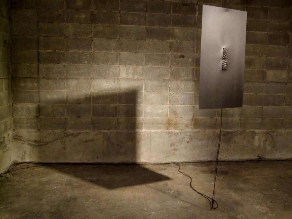 1264) CAI02 「大黒淳一 『音の彫刻展』」 終了・3月6日(土)~3月20日(土)  _f0126829_12311438.jpg