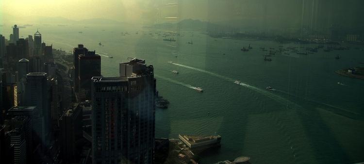 港・香港 ~たそがれの時~ _d0145934_7492126.jpg