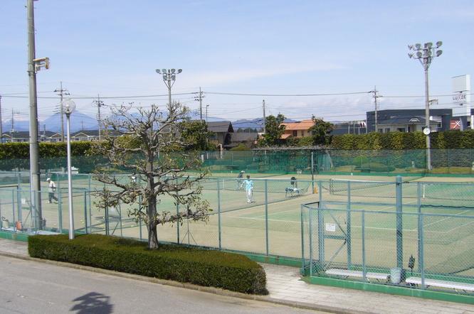 2011年テニススクール第1期始まります。_a0119344_11153488.jpg