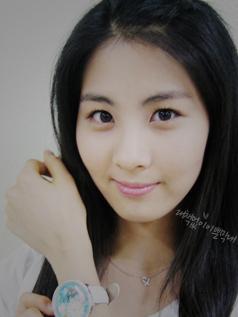 少女時代 ソヒョン すっぴん 過去画像_f0158064_2544732.jpg