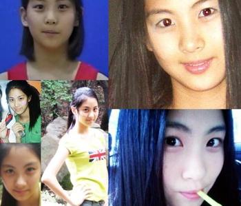 少女時代 ソヒョン すっぴん 過去画像_f0158064_255777.jpg