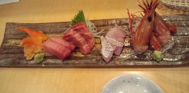 浅貝のお寿司屋さん ★ 白樺_c0151965_11504249.jpg