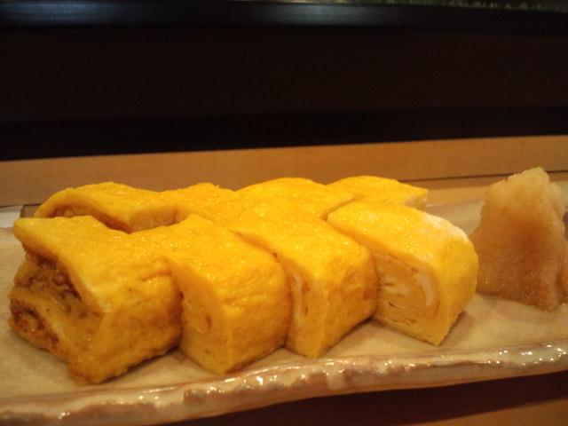 浅貝のお寿司屋さん ★ 白樺_c0151965_11505950.jpg