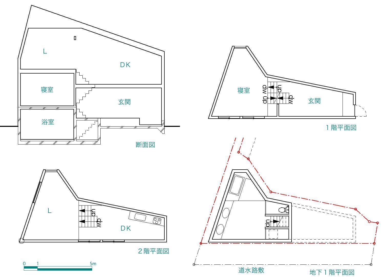 「広尾の家」_f0230666_2102625.jpg