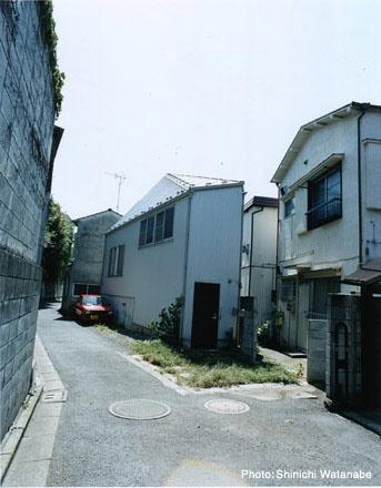 「広尾の家」_f0230666_21193265.jpg