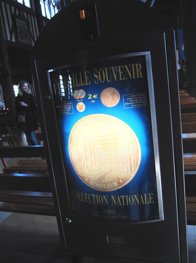 フランスへGO♪♪^^♪♪ 〜3/21〜サントカトリーヌ教会〜_f0119369_9423939.jpg