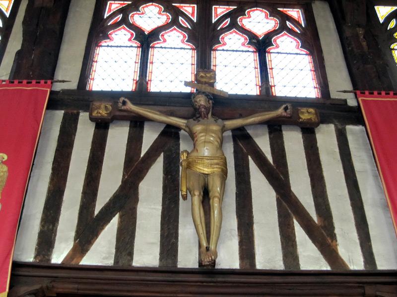 フランスへGO♪♪^^♪♪ 〜3/21〜サントカトリーヌ教会〜_f0119369_942846.jpg