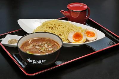 ■つけ麺開始■_f0186373_1024252.jpg