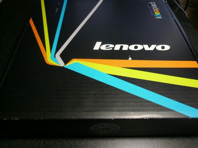 New モバイルマシン lenovo IdeaPad S9e_f0097683_10201752.jpg