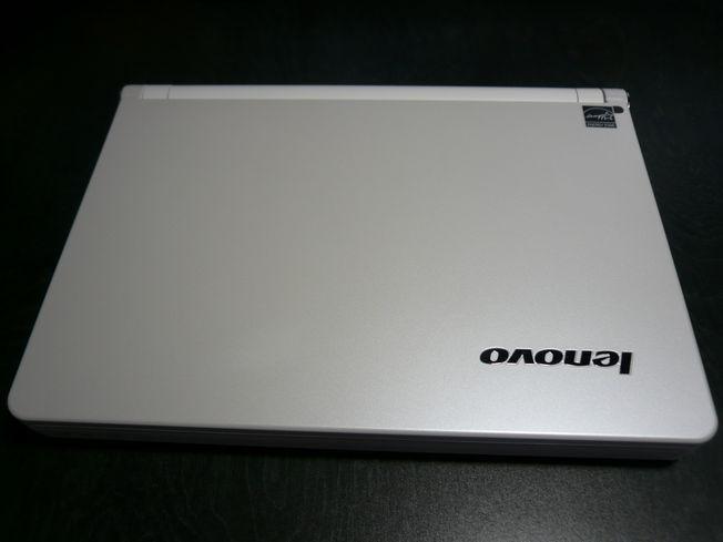 New モバイルマシン lenovo IdeaPad S9e_f0097683_10202747.jpg