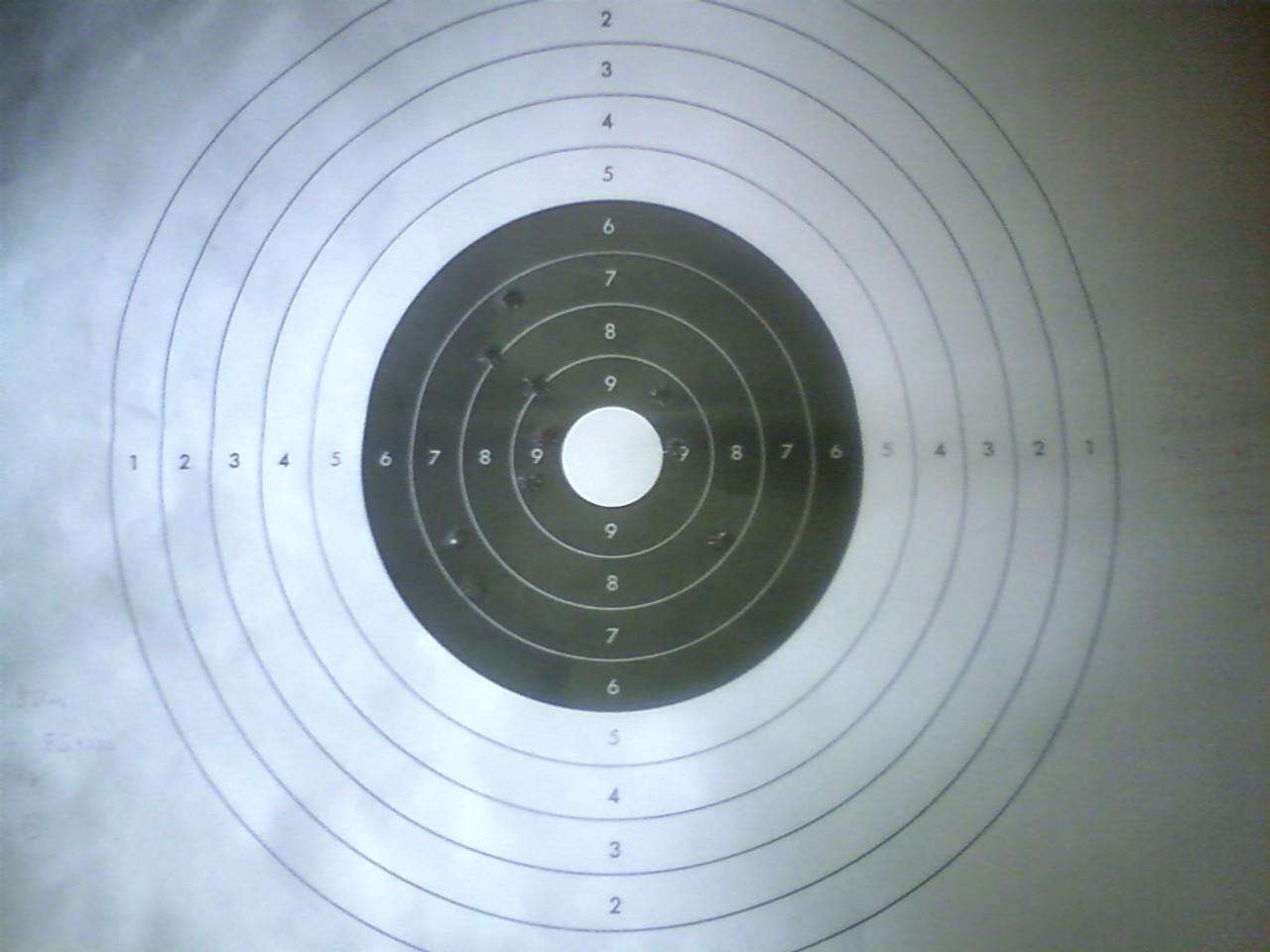 県大会用の最強ライフルを目指して   その3_e0056797_1012798.jpg