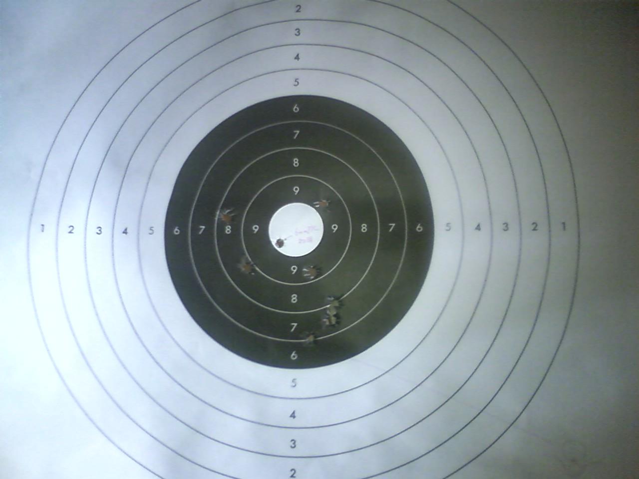 県大会用の最強ライフルを目指して   その3_e0056797_102266.jpg
