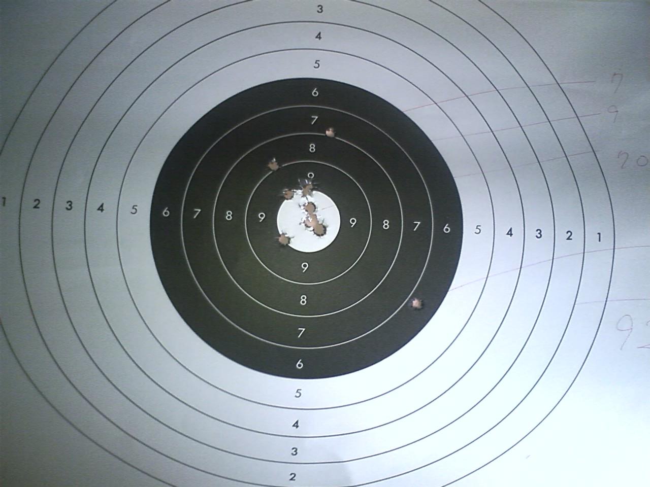 県大会用の最強ライフルを目指して   その3_e0056797_17485271.jpg