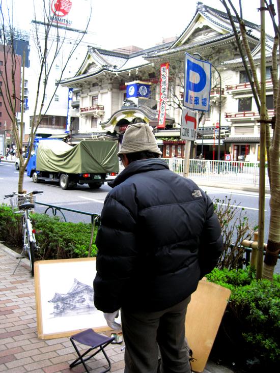 歌舞伎座さよなら公演_b0083801_20571063.jpg