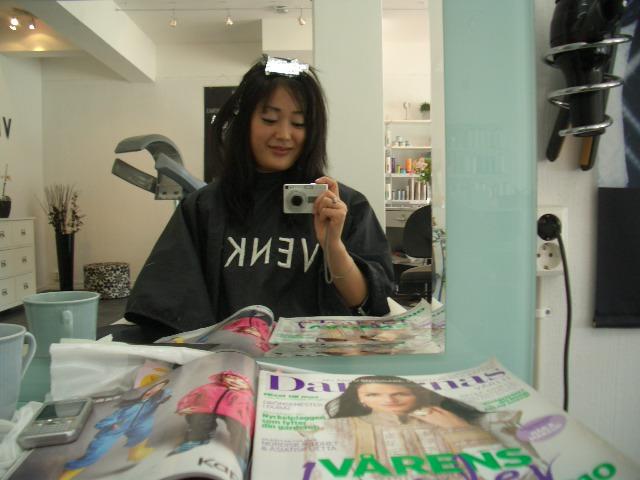 スウェーデン美容師さんとの不思議な関係_a0159707_19492038.jpg