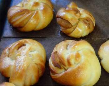 ブラウニー フランスパン&酒だねパン3種_f0200428_21302284.jpg