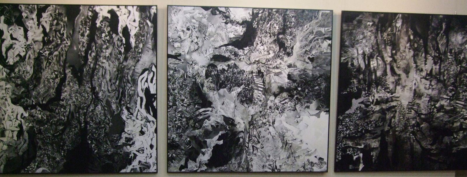 1266) 時計台 「遠藤厚子・永井唱子 二人展」 4月12日(月)~4月17日(土)   _f0126829_20322941.jpg