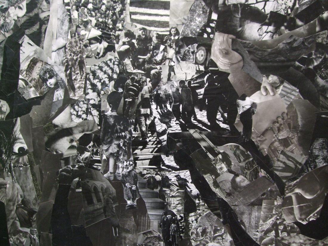 1266) 時計台 「遠藤厚子・永井唱子 二人展」 4月12日(月)~4月17日(土)   _f0126829_20424013.jpg