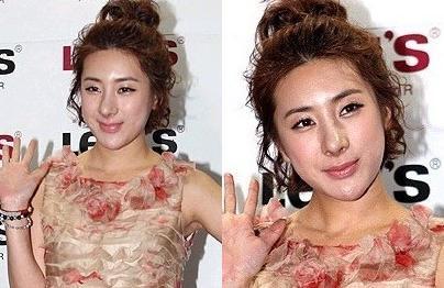 韓国歌手 ジュエリー ソ・イニョン ウンジョン_f0158064_035778.jpg