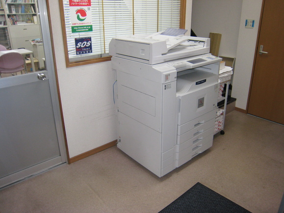 事務所の修理、、、。_f0205367_19352366.jpg