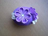 紫の帯留_e0168583_10164868.jpg