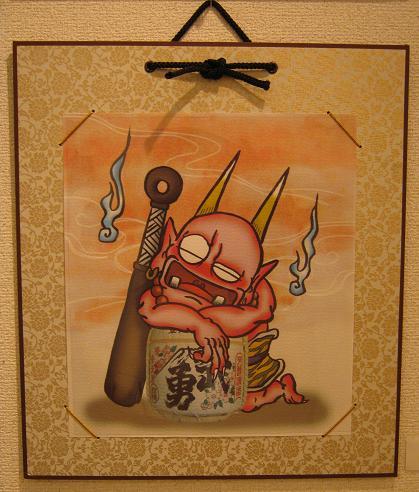 たまごの工房企画「高円寺ちょっと一杯展」 開催中_e0134502_1123517.jpg