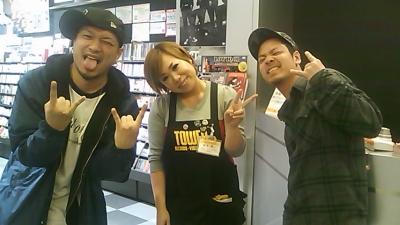 BLACKLIST TOUR 2010 -2週目-_b0144406_1223280.jpg