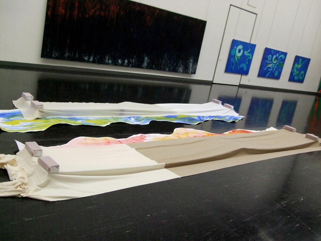 1268) ②市民ギャラリー 「'10 第37回 北海道抽象派作家協会展」 4月13日(火)~4月18日(日) _f0126829_17475339.jpg
