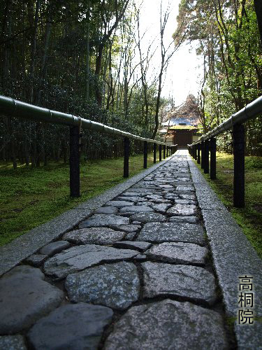 京都めぐり穴場コース 続き_c0154941_0183283.jpg