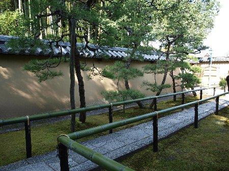 京都めぐり穴場コース 続き_c0154941_0193860.jpg