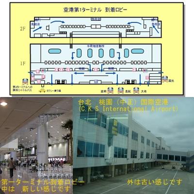 台湾旅行① 台北桃園空港から新幹線で高雄へ_a0084343_22171466.jpg