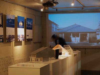 「10住宅空間  水野行偉ケンチク展2010」によせて_b0151262_23554158.jpg
