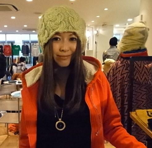 inhabitant  new  collec★亜紀子デザインビーニー_c0151965_153442.jpg