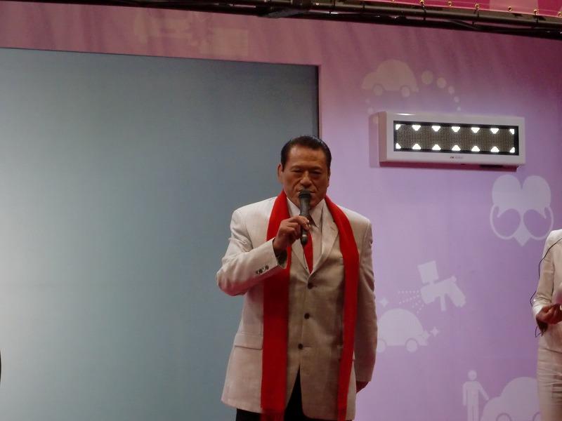 2010年3月19日(金曜)・20日(土曜) 東京で開催のオートアフターマッケットに行きました。_d0147165_1583665.jpg