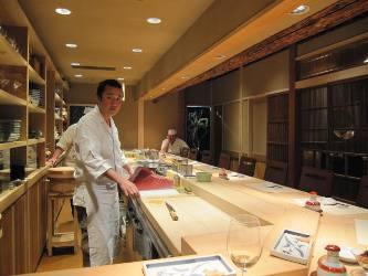 西麻布、おNEWな隠れ家寿司店発見!_d0091909_1533454.jpg