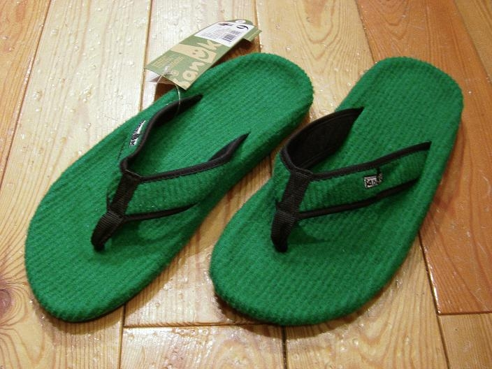 Sanuk(サヌーク) Men\'s Beach-Sandal _f0191324_242978.jpg