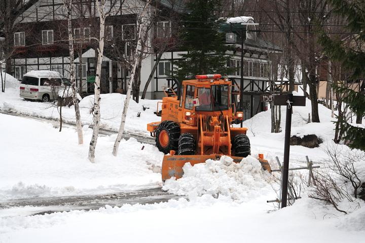 大雪です (◎_◎)_d0012134_17301284.jpg