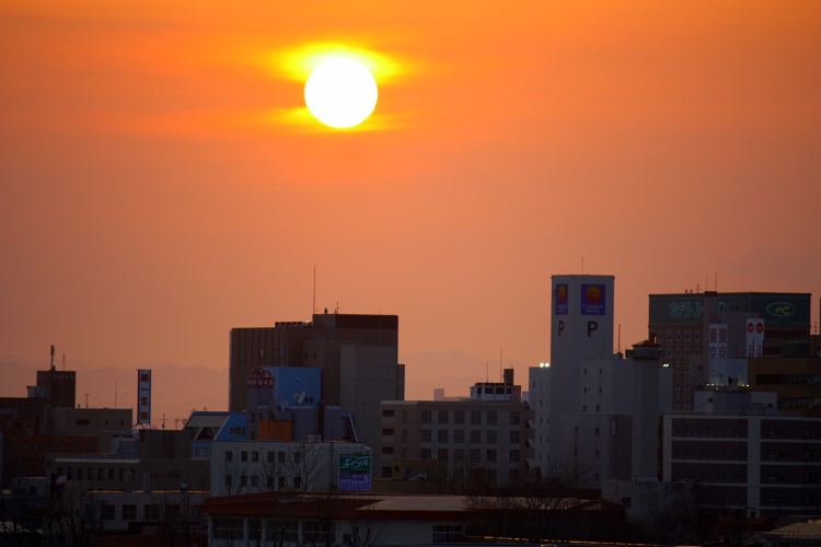 太陽にほえろ! 4月17日_f0113639_12454115.jpg