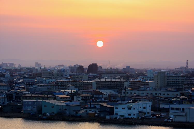 太陽にほえろ! 4月17日_f0113639_1245547.jpg