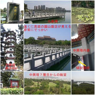 台湾旅行② 高雄市内観光~台北へ新幹線移動_a0084343_17441763.jpg
