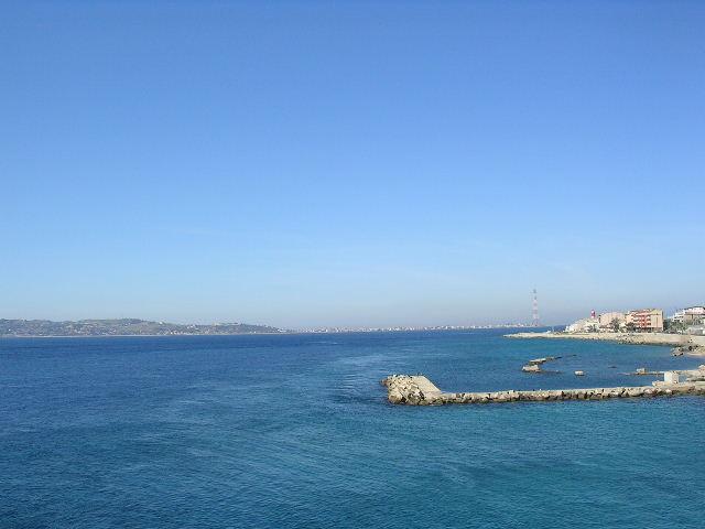 初オフ会!と南イタリア旅行(5)_f0060461_12583156.jpg