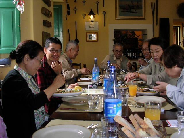 イタリア旅⑥⑦4月10,11日、タオルミーナ、チェファル観光_f0060461_1350215.jpg