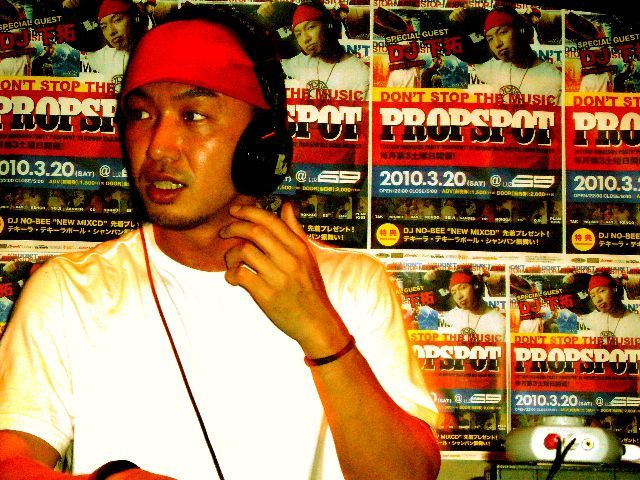 GUEST DJ-下拓 _e0115904_1043838.jpg