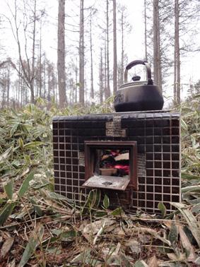 長野県原村の「エコラの森」の間伐作業に参加しました。_c0195909_1625795.jpg