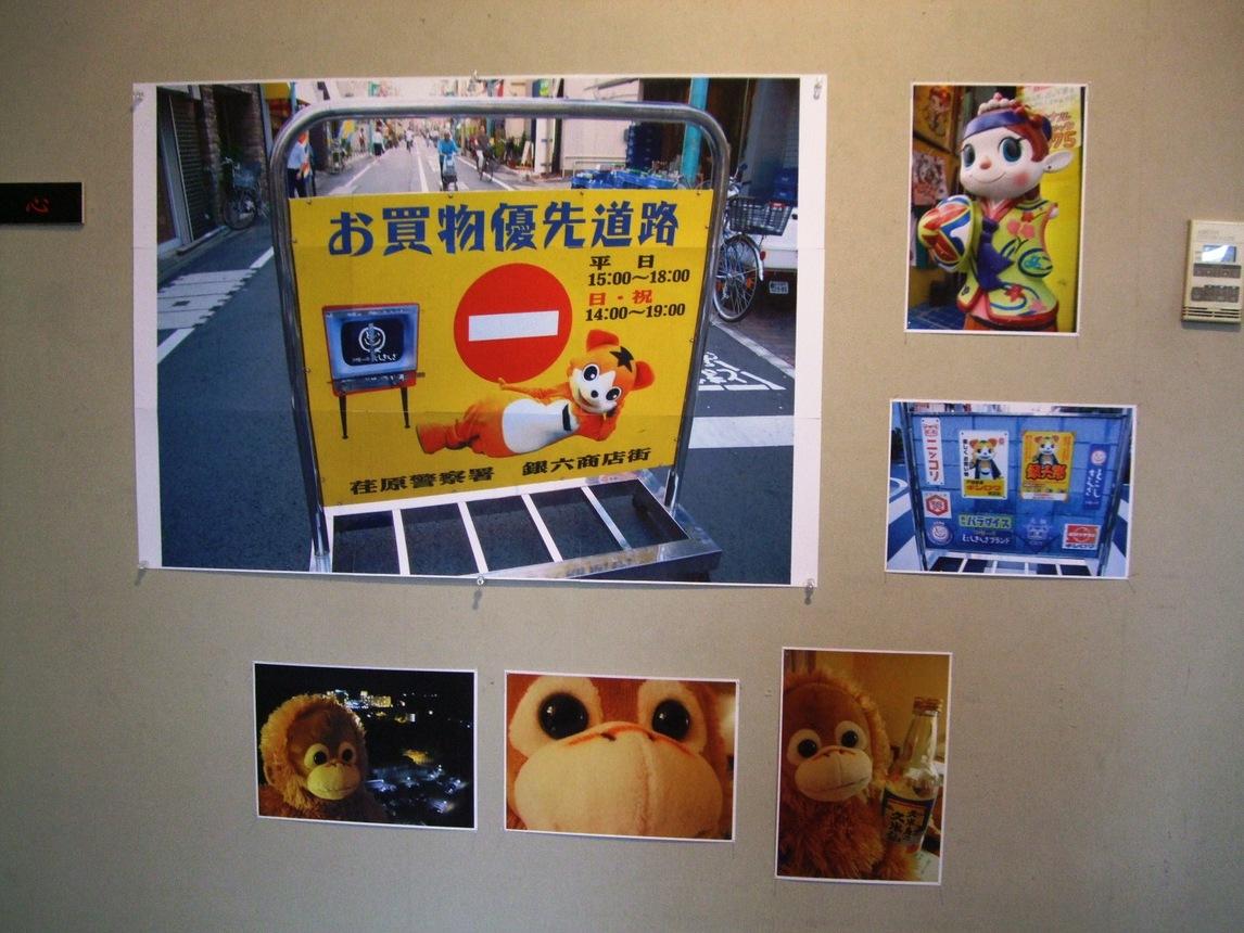 1271) 資料館 「ぽんち展 7 ~黄色い写真展~」 4月13日(火)~4月25日(日)  _f0126829_18412088.jpg